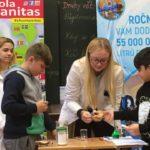Bádání o vodě – předávání vodního kufříku v Hrádku nad Nisou a Tanvaldu